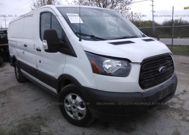 Inventory #966965029 2017 FORD TRANSIT