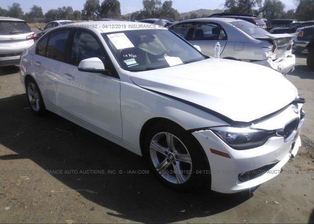 Inventory #261669479 2013 BMW 328
