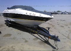 2004 REGAL LSR2600
