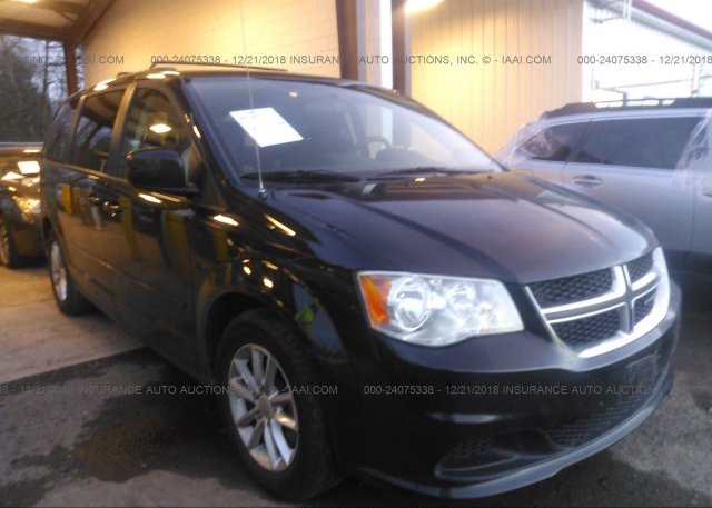 Inventory #281569349 2016 Dodge GRAND CARAVAN