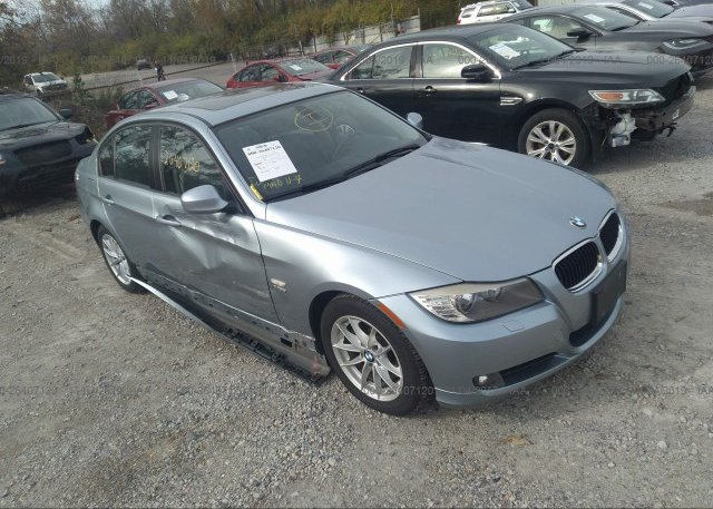 Inventory #687585425 2010 BMW 328