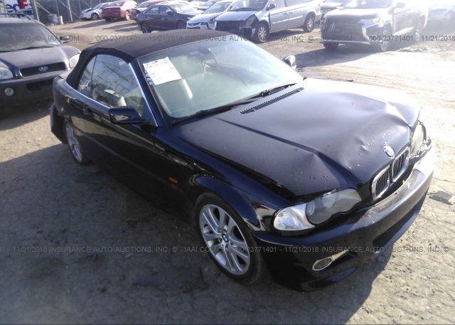 Inventory #648006644 2002 BMW 330