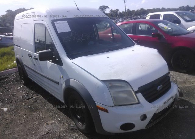 Inventory #459689417 2010 FORD TRANSIT CONNECT