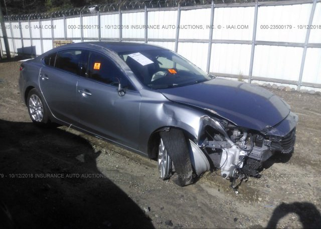 Inventory #615310498 2014 Mazda 6