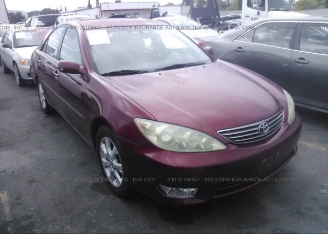 Inventory #248826655 2006 Toyota CAMRY
