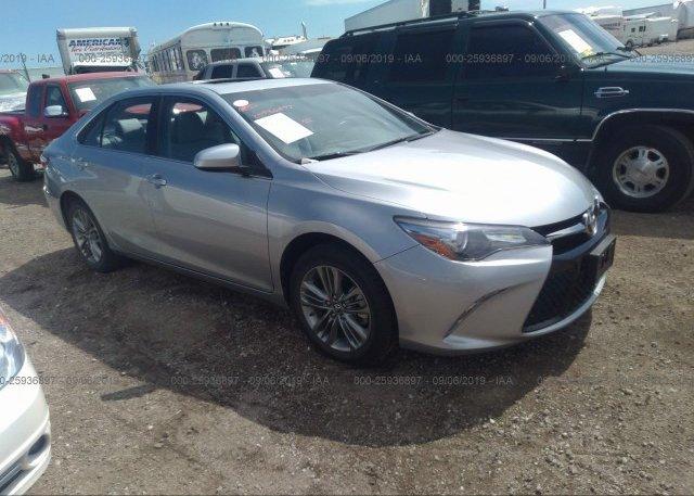 Inventory #952939569 2017 Toyota CAMRY