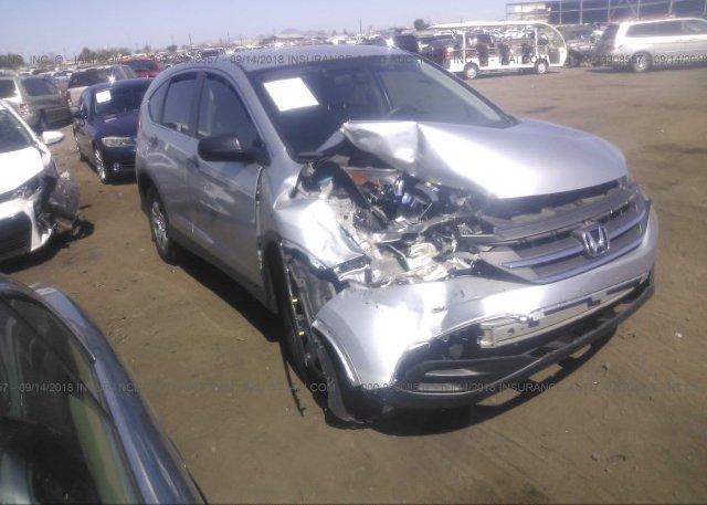 Inventory #355343129 2013 Honda CR-V