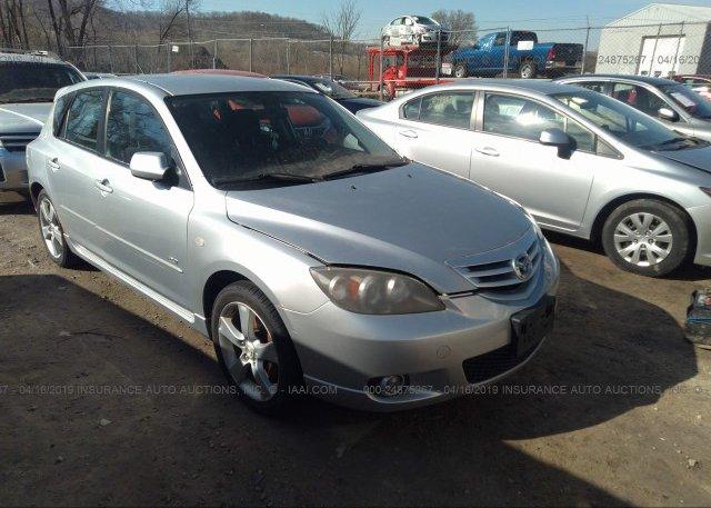Inventory #147298049 2006 Mazda 3