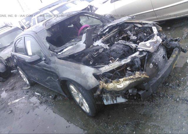 Inventory #854309445 2011 Chrysler 200