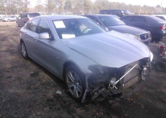 Inventory #829558291 2012 BMW 528