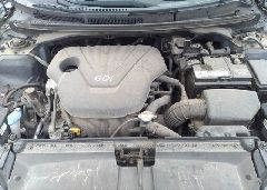 2013 Hyundai Veloster 1.6L, лот: i25536079