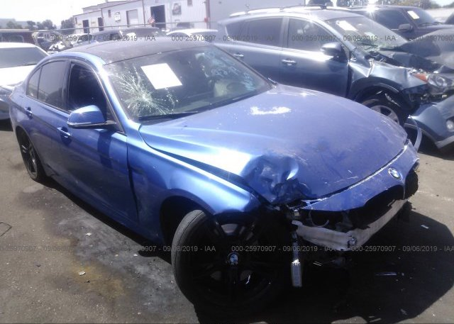 Inventory #387657349 2014 BMW 328