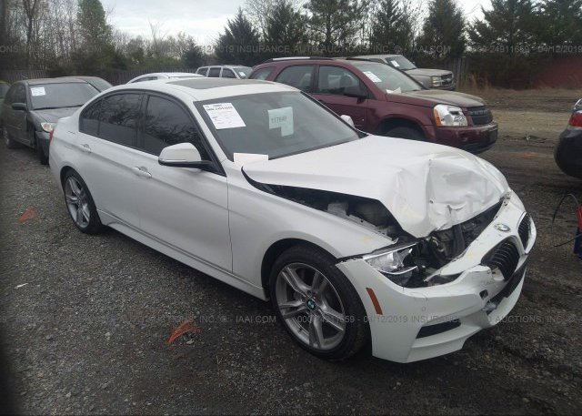 Inventory #540254792 2014 BMW 335