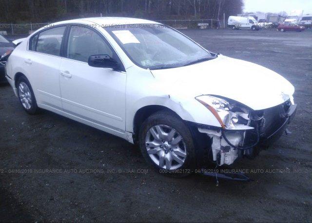 Inventory #991264151 2012 Nissan ALTIMA