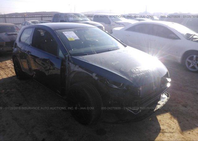 Inventory #882826489 2015 Volkswagen GOLF