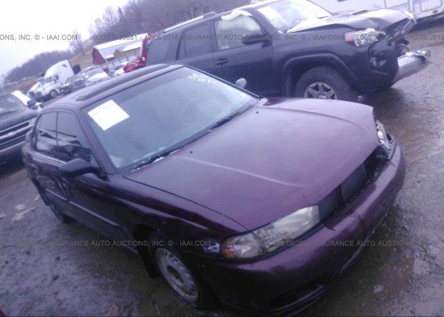 Inventory #182574754 1999 Subaru LEGACY