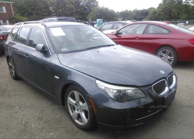 Inventory #982069158 2008 BMW 535
