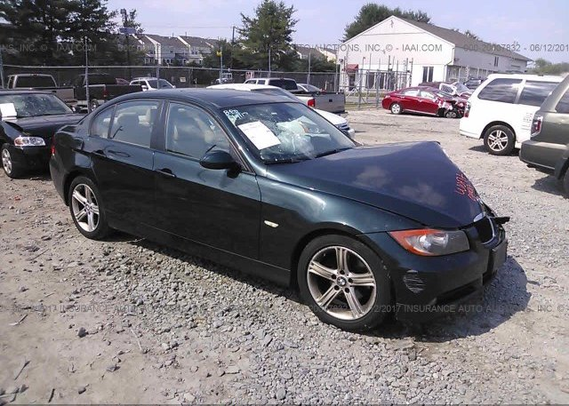 Inventory #464088872 2007 BMW 328