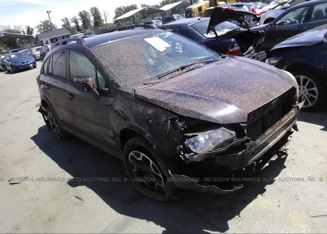 Inventory #861367275 2015 Subaru XV CROSSTREK