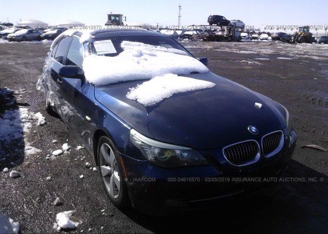 Inventory #233448577 2008 BMW 528