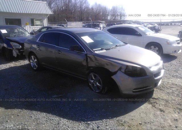 Inventory #375991027 2011 Chevrolet MALIBU