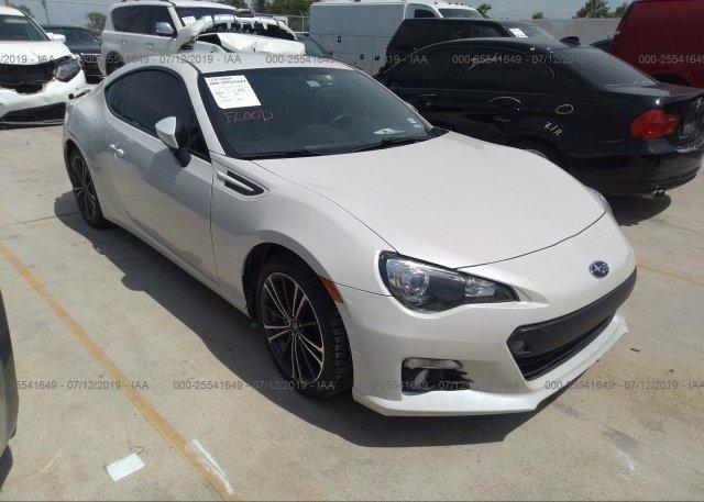 Inventory #242769371 2015 Subaru BRZ