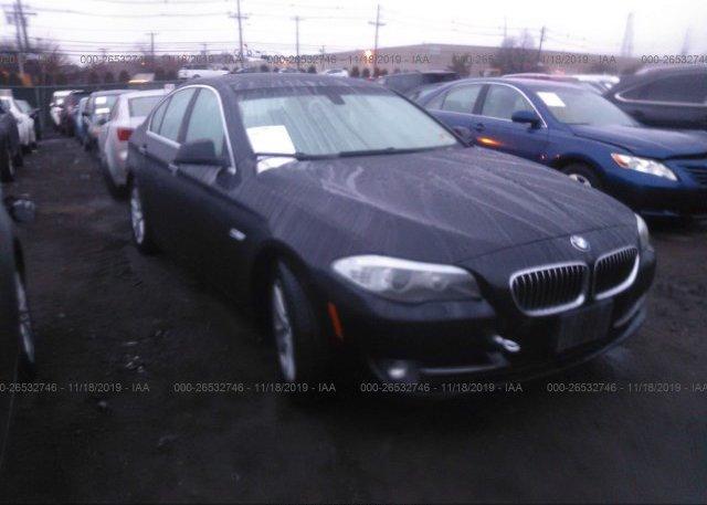 Inventory #669209851 2013 BMW 528