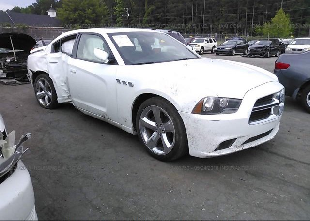 Inventory #523200167 2014 Dodge CHARGER