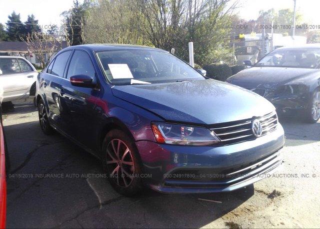 Inventory #382795130 2017 Volkswagen JETTA