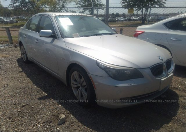 Inventory #651434504 2009 BMW 528