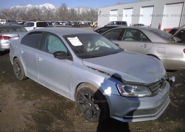 Inventory #411801620 2016 Volkswagen JETTA