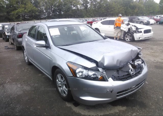 Inventory #354860002 2009 Honda ACCORD