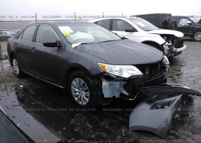 Inventory #314788436 2014 Toyota Camry