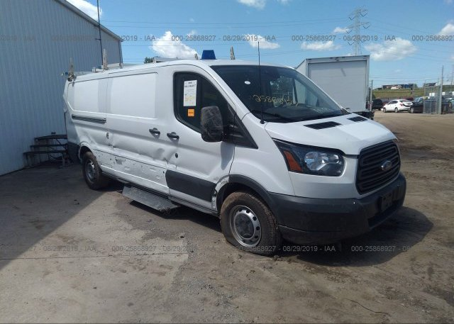 Inventory #203341816 2017 FORD TRANSIT
