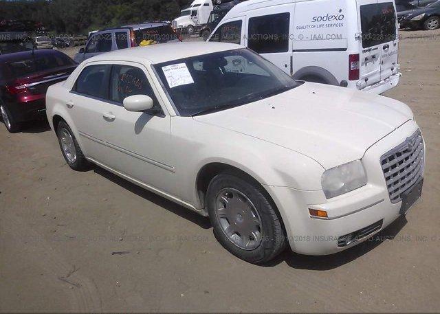Inventory #543356626 2006 Chrysler 300
