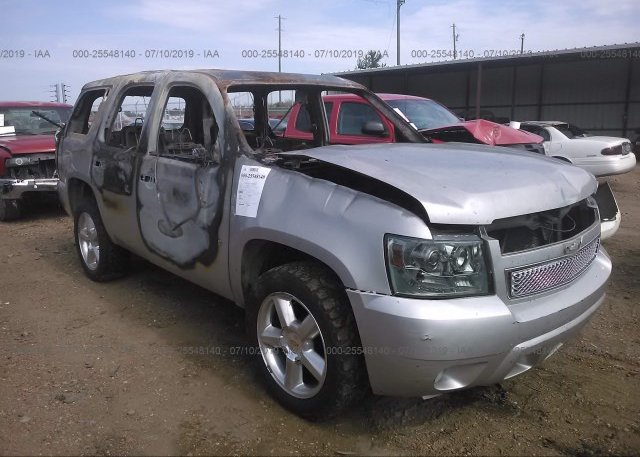 Inventory #367412984 2007 Chevrolet TAHOE