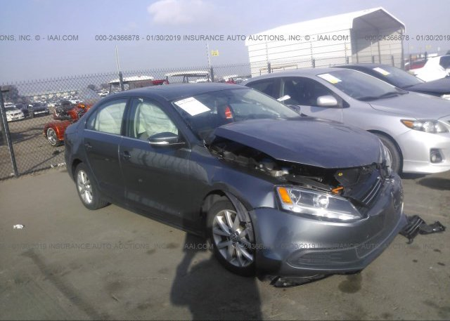 Inventory #103943181 2014 Volkswagen JETTA
