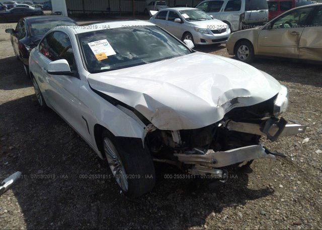 Inventory #666264271 2014 BMW 428