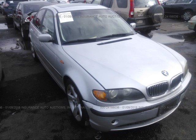 Inventory #326249375 2004 BMW 325