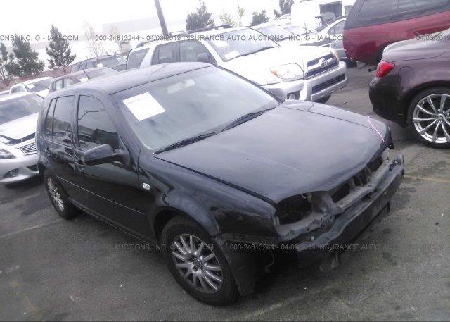 Inventory #506656302 2004 Volkswagen GOLF