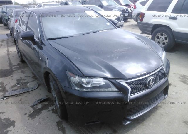 Inventory #773424820 2013 Lexus GS
