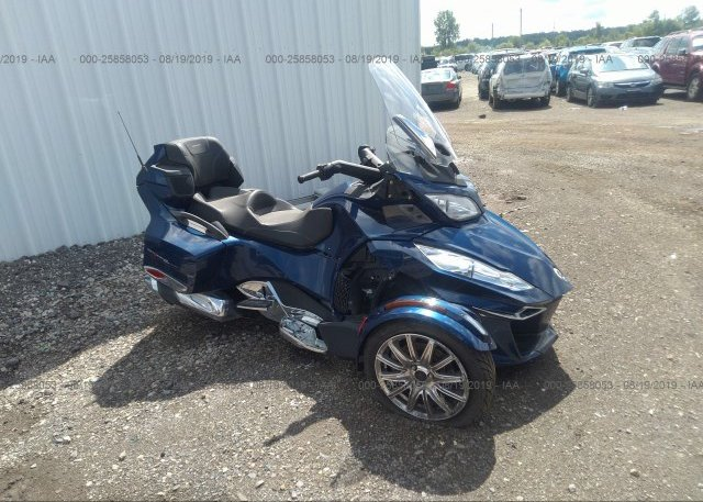 Inventory #948904509 2016 Can-am SPYDER ROADSTER