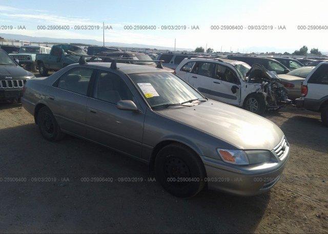 Inventory #499795041 2000 Toyota CAMRY