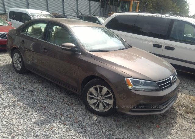 Inventory #442988553 2015 Volkswagen JETTA