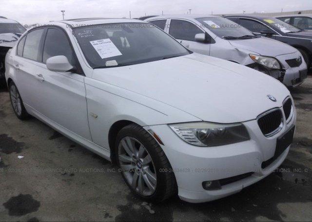 Inventory #619252505 2009 BMW 328