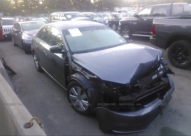 Inventory #736157568 2012 Volkswagen JETTA