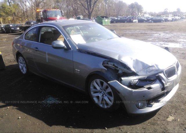 Inventory #555058315 2013 BMW 328
