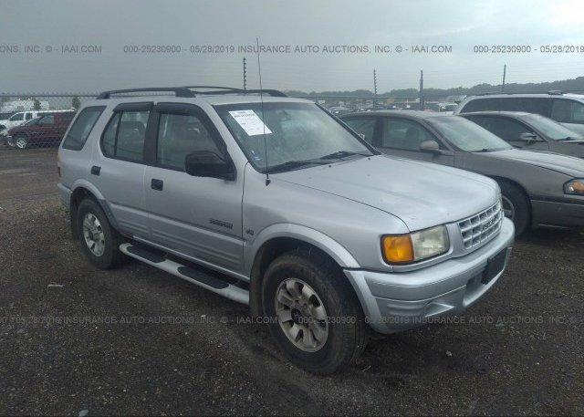 Inventory #436147075 1999 Honda PASSPORT
