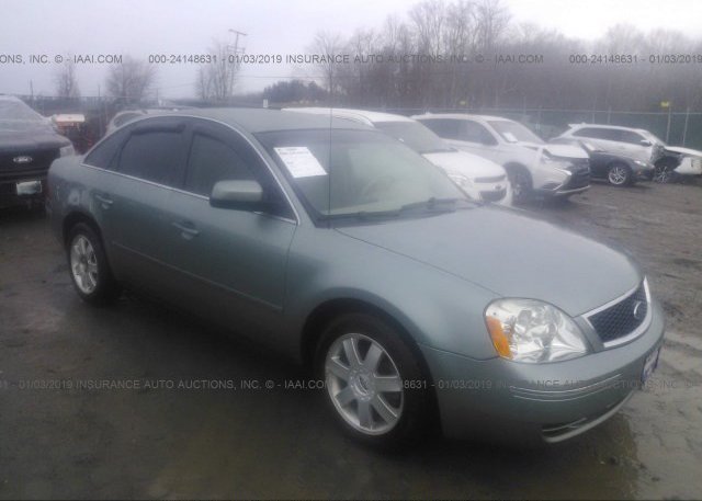 Inventory #282259510 2005 FORD FIVE HUNDRED