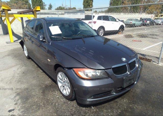 Inventory #909883652 2006 BMW 325